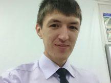 Анафин Нурсултан Ташатович